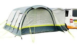 Cocoon Breeze Campervan (Light Grey/ Lime)  MAIL ORDER RETURN