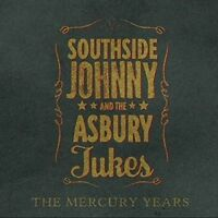 Southside Johnny and the Asbury Jukes - Mercury Years [New CD] UK - Import