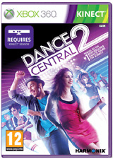 Xbox 360 - Dance Central 2 **New & Sealed** Official UK Stock