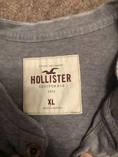 Hollister Mens T-shirt