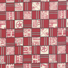 VARSITY 5590 12 by Sweetwater for MODA 1/2 Yard