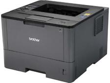 Brother HL-L5200DW Monochrome Laser Printer with Wireless Networking, Mobile Pri