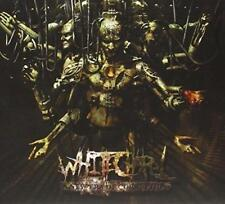 Whitechapel - A New Era Of Corruption (NEW CD)