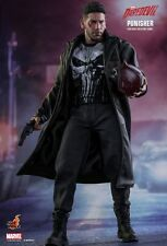 PUNISHER - DAREDEVIL Marvel Netflix The Defenders Hot Toys 1/6 Figure UK SHIP
