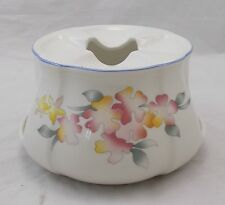 Villeroy & et boch riviera tea pot/soupiere/plaque chauffe -