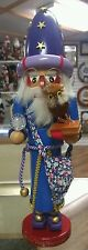 Steinbach Merlin the Magician Nutcrackers S610 (Used)