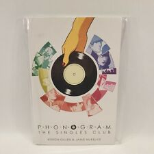 Phonogram Volume 2 The Singles Club Image Comics TPB by Gillen & McKelvie