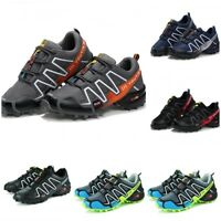 Men's Speedcross Athletic Running Sports Outdoor Hiking Shoes Sneakers styles