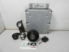 Kit Chiave ECU Ford Ka 1.3 44kw 60cv J4D 1998 98KB-12A650-DA