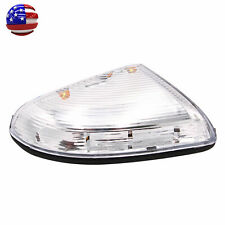 New Front Driver Mirror Turn Signal Light Lamp Fit for Dodge Ram 1500 2500 3500