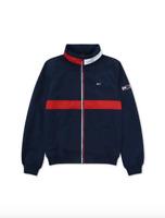 CLEARANCE TOMMY HILFIGER Essentials Mens Lightweight Full Zip Jackets