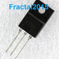 3 PCS 2SK3569 K3569 TO-220F