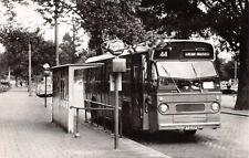 R237568 Autobus Leyland. RET Mannenkoor. Serie 202. 285. Rotterdam Heemraadsplei