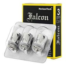 Authentic HorizonTech Falcon M1 Coils 0.15 ohm (3-Pack)
