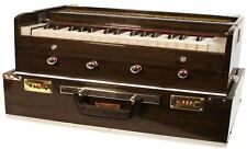 Harmonium Double Reed 2.5 Octave Portable Organ Keyboard IMI1040 Yoga Travel