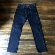 levis 501 mens jeans 34 X 36 great condition