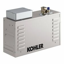 KOHLER K-5531-NA Invigoration Series Steam Generator, 11 kW SPA LIKE AT HOME!!