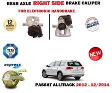 für VW Passat Alltrack 2012- > Heck elektrische Handbremse Bremssattel rechts