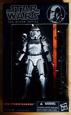 Star Wars The Black Series 6 inch Storm Trooper # 9 Collectable