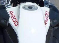 2 Adesivi Serbatoio Stickers Moto BMW R 1200 gs
