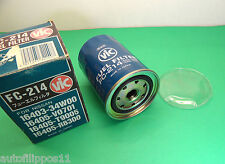 FUEL FILTER FC-214, NEW!  for Japanese cars_