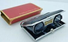 Vintage Japanese LICHT Folding Opera Glasses