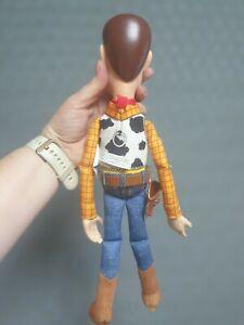 Toy Story Woody Thinkway Figure Original