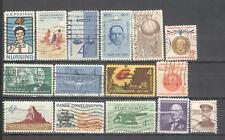S6791 - USA 1961 - ANNATA COMPLETA - VEDI FOTO