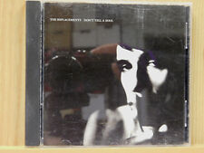 The Replacements  Don't Tell a Soul CD 1990 Sire Rock Indie