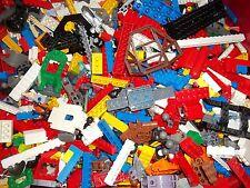 1 Kilo LEGO KG Kiloware Bausteine  Bunt gemischt City System Basic Konvolut