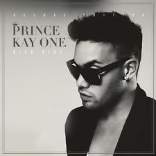 CD Album Rich Kidz von Prince Kay One V.I.P. VIP Keep Calm Fuck U Pushen NEUWARE