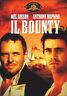 Dvd **IL BOUNTY** con Mel Gibson Anthony Hopkins nuovo sigillato 1984