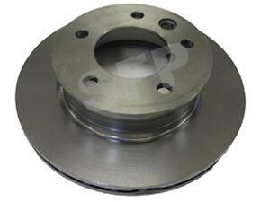 Brake Disc Rotor Front Dodge MB Freightliner Sprinter: 903 421 01 12
