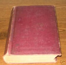 LADY BYRON VINDICATED Harriet Beecher Stowe 1st Edition