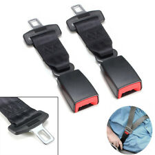 Universal seatbelt extension Car Seatbelt Extender Belt Extension 9.84'' BUCKLE