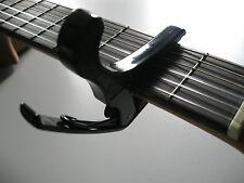 Kapodaster-capodaster Universal Konzert Gitarre Elektro MODELL Ca4 3 Pik