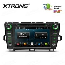 "AUTORADIO 9"" CD/DVD Android 7.1 QuadCore 2GB/32GB TOYOTA PRIUS 2009-2013"