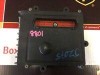 99 CARAVAN CHASSIS ECM TRANSMISSION RH ENGINE COMPARTMENT W/O AUTOSTICK 5103
