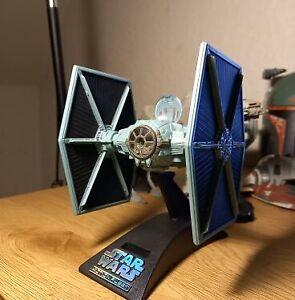 Star Wars Action Fleet - Tie Fighter
