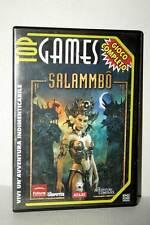 SALAMMBO GIOCO USATO PC CDROM VERSIONE ITALIANA GD1 45878