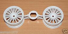 Tamiya 50678/0440087/10440087 Toyota Tom's Exiv JTCC Wheels (1 Pr) Escort/XV-01