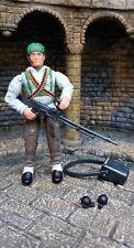 Gi Joe Action Force Big Ben figure British SAS
