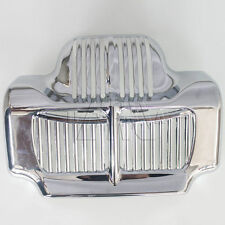 Chrome Oil Cooler Cover For Harley Touring Electra Road King Street Glide 11-15