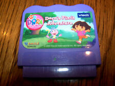 Vtech Vsmile V Smile Doras Fix It Adventure Game
