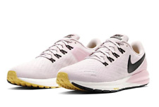 NIKE ZOOM AIR STRUCTURE 22 WOMENS RUNNERS SIZE 6.5 NEW WITH BOX - PINK