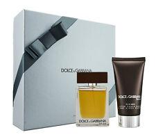 Dolce & Gabbana The One for Men 50ml Eau de Toilette & 75ml After Shave Balm