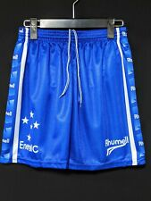 1997 Cruzeiro Football Shorts Soccer Size:G