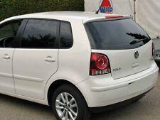 Tönungsfolie passgenau VW Polo (9N3) 5-türig ´05-´09