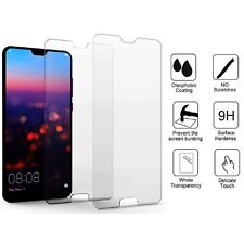 5 x Huawei P20 Pro Genuine 9H Tempered Glass Film Screen Protector