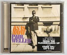 PAUL WELLER - AS IS NOW CD
